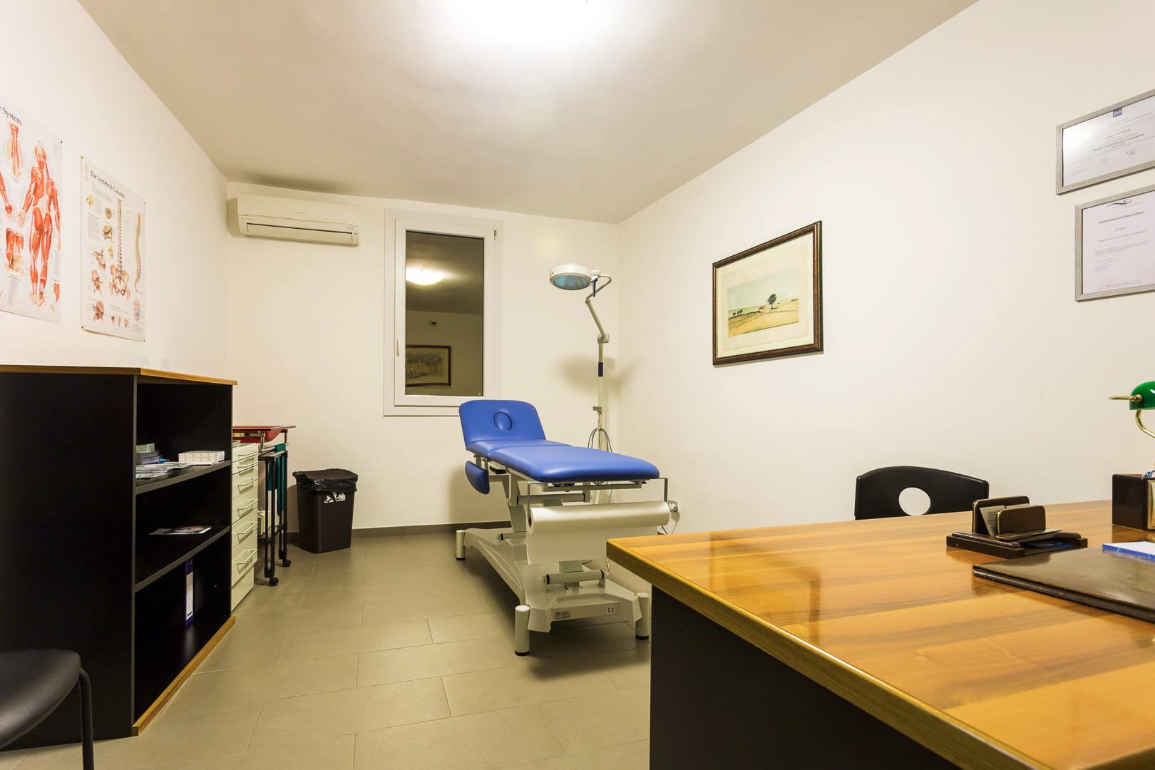 Studio medico dentistico De Santis Brindisi