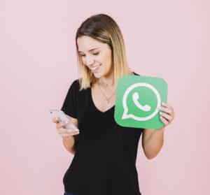 Contattaci via whatsapp!
